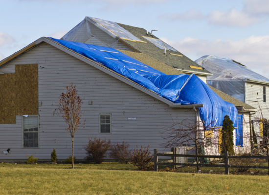 Roofing Siding Gutters Replacement